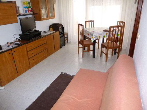Квартира в Торревьехе, Испания, 51 м2 - фото 1