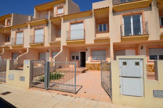 Дом в Вильямартине, Испания, 60 м2 - фото 1