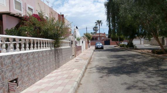 Таунхаус в Торревьехе, Испания, 70 м2 - фото 1