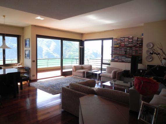 Апартаменты в Тичино, Швейцария, 166 м2 - фото 4