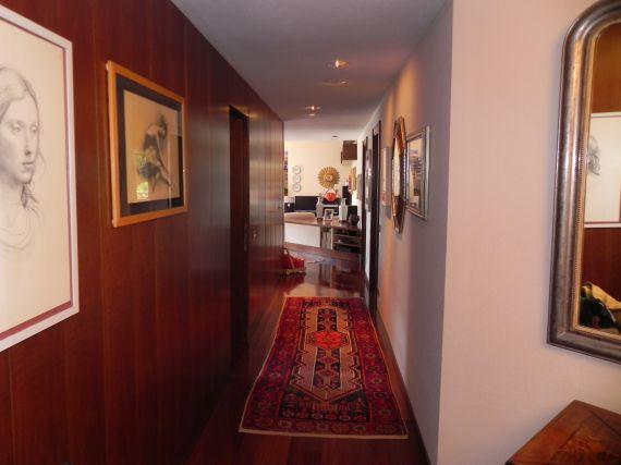 Апартаменты в Тичино, Швейцария, 166 м2 - фото 5