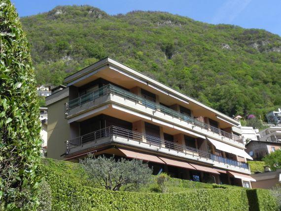 Апартаменты в Тичино, Швейцария, 166 м2 - фото 6