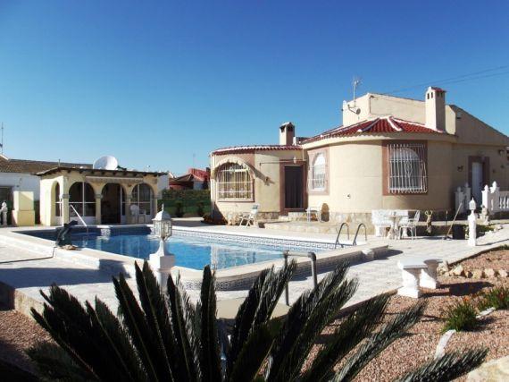 Вилла в Аликанте, Испания, 870 м2 - фото 1