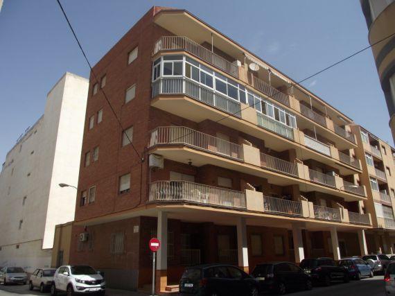 Квартира в Торревьехе, Испания, 104 м2 - фото 1