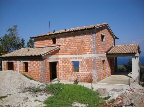 Дом в Лабине, Хорватия, 701 м2 - фото 1