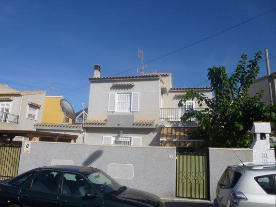 Дом в Торревьехе, Испания, 160 м2 - фото 1