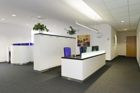 Офис в Вене, Австрия, 10 м2 - фото 1