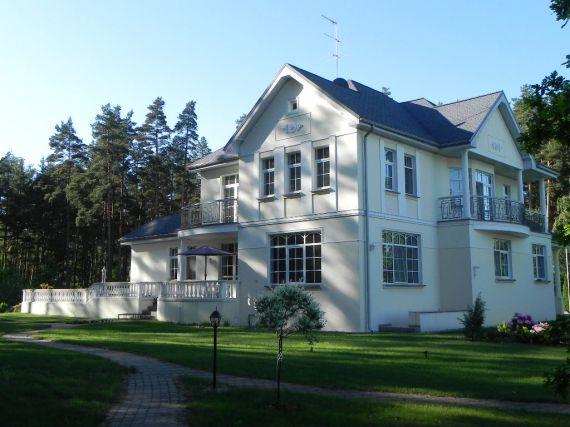 Вилла в Рижском крае, Латвия, 701 м2 - фото 1