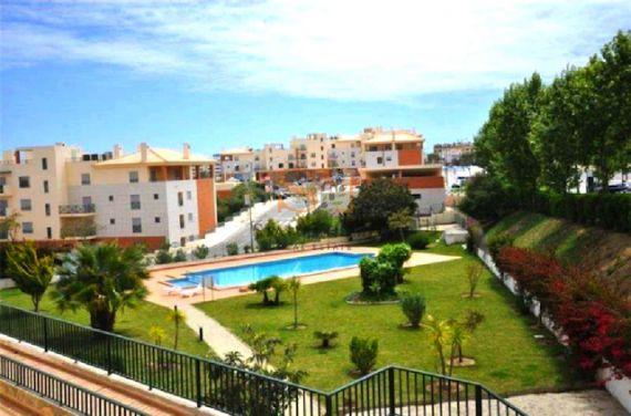 Апартаменты в Албуфейре, Португалия, 67 м2 - фото 1