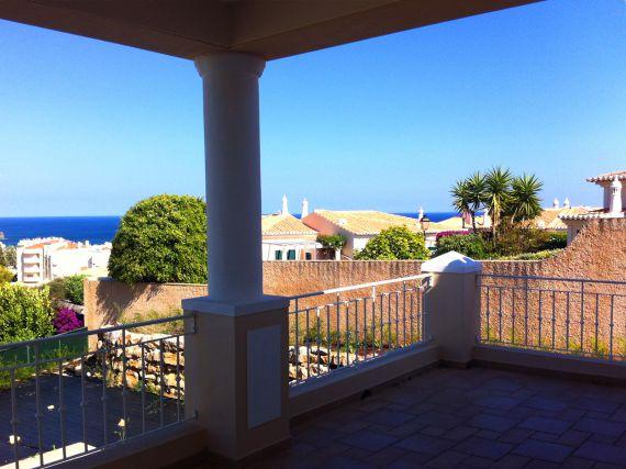 Вилла в Алгарве, Португалия, 875 м2 - фото 1