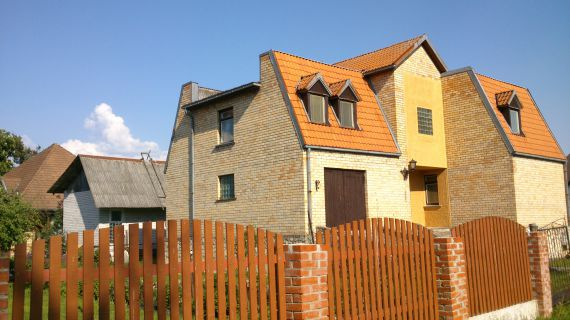 Дом в Риге, Латвия, 200 м2 - фото 1