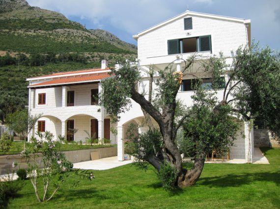 Как купить дом в черногории у моря недорого без посредников