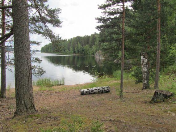 Коттедж в Руоколахти, Финляндия, 1200 м2 - фото 12