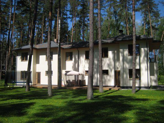 Дом в Юрмале, Латвия, 150 м2 - фото 1