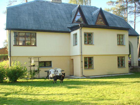 Дом в Юрмале, Латвия, 2200 м2 - фото 1