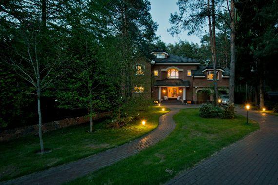 Дом в Вильнюсе, Литва, 1800 м2 - фото 1