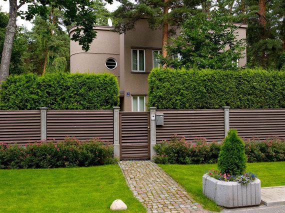 Дом в Риге, Латвия, 455 м2 - фото 1