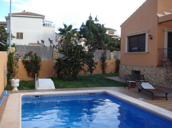 Дом в Ла Мата, Испания, 550 м2 - фото 1