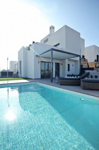 Дом в Гуардамар-дель-Сегура, Испания, 180 м2 - фото 1