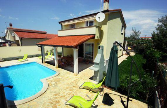 Дом в Медулине, Хорватия, 150 м2 - фото 1