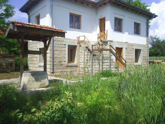 Дом в Варненской области, Болгария, 2000 м2 - фото 1