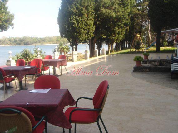 Отель, гостиница в Савудрии, Хорватия, 2504 м2 - фото 1