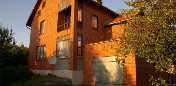Дом в Цесисском крае, Латвия, 2000 м2 - фото 1