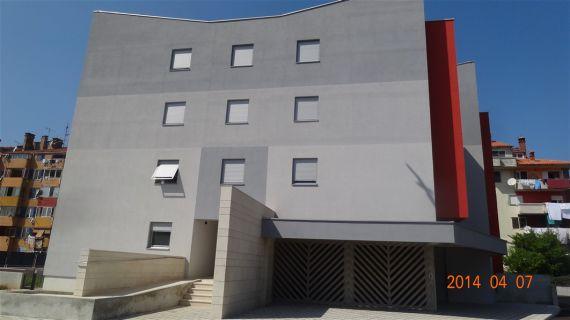 Квартира в Ровини, Хорватия, 53 м2 - фото 1