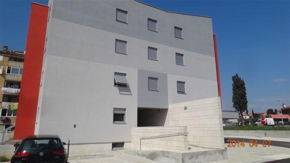 Квартира в Ровини, Хорватия, 44 м2 - фото 1