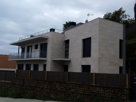 Дом на Коста-Бланка, Испания, 1011 м2 - фото 1