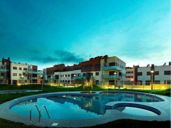Квартира на Коста-дель-Гарраф, Испания, 132 м2 - фото 1