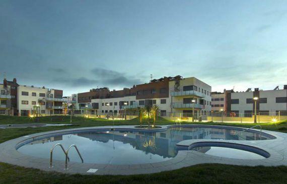 Квартира на Коста-дель-Гарраф, Испания - фото 1