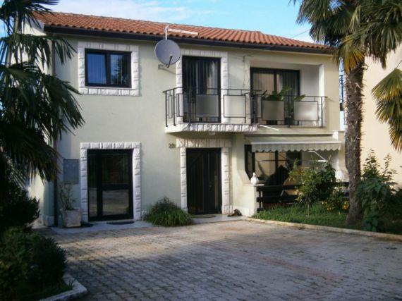 Дом в Умаге, Хорватия, 792 м2 - фото 1
