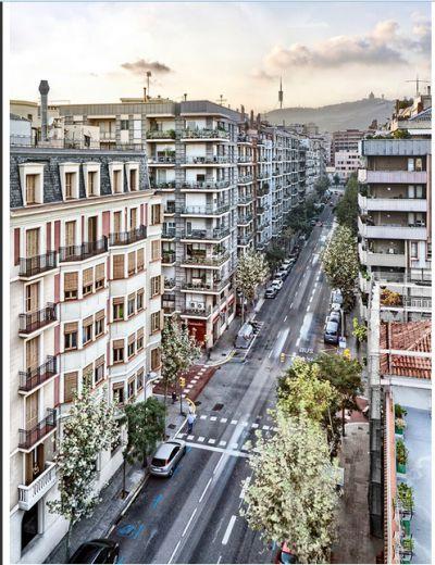 Квартира в Барселоне, Испания, 116 м2 - фото 1