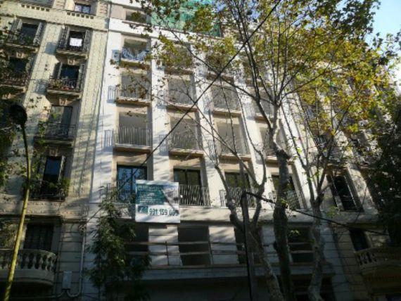 Квартира в Барселоне, Испания, 51 м2 - фото 1