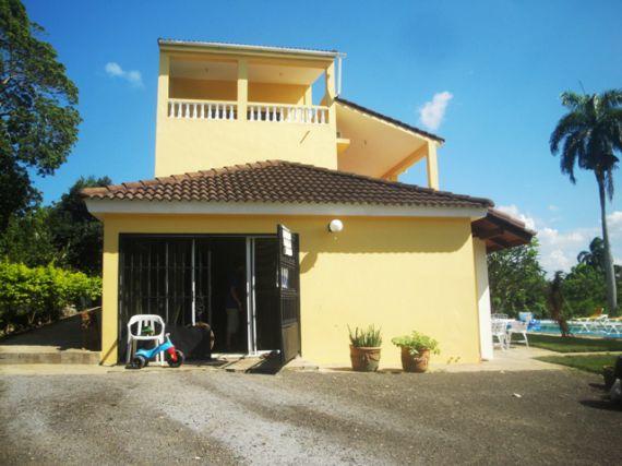 Дом в Кабарете, Доминиканская Республика, 530 м2 - фото 1