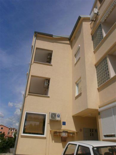 Квартира в Медулине, Хорватия, 44 м2 - фото 1