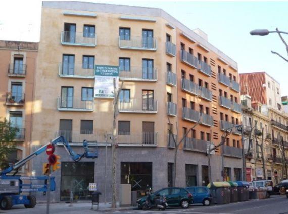Квартира в Барселоне, Испания, 71 м2 - фото 1