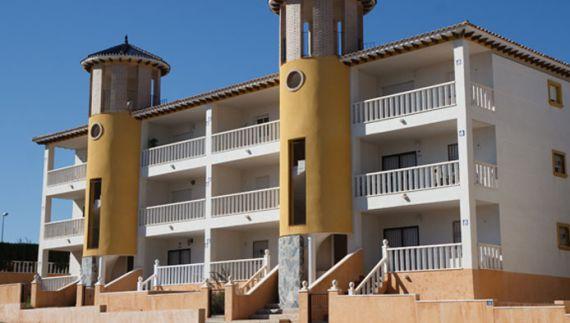 Квартира на Коста-Бланка, Испания, 71 м2 - фото 1