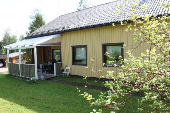 Дом в Руоколахти, Финляндия, 15800 м2 - фото 1