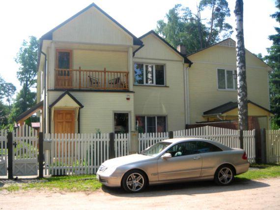 Дом в Юрмале, Латвия, 400 м2 - фото 1