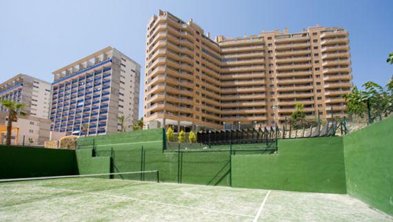 Квартира в Бенидорме, Испания, 53 м2 - фото 1