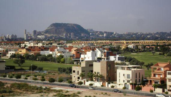 Квартира в Аликанте, Испания, 92 м2 - фото 1