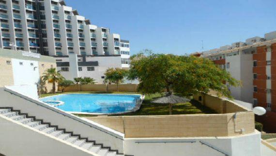 Квартира в Аликанте, Испания, 98 м2 - фото 1