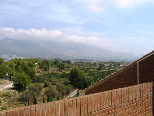 Коттедж в Ла-Нусиа, Испания, 142 м2 - фото 1