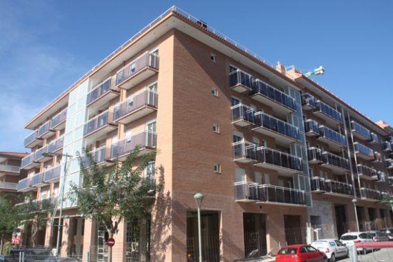Квартира в Таррагоне, Испания, 66 м2 - фото 1