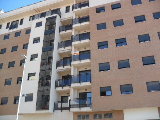 Квартира в Кастельоне, Испания, 117 м2 - фото 1