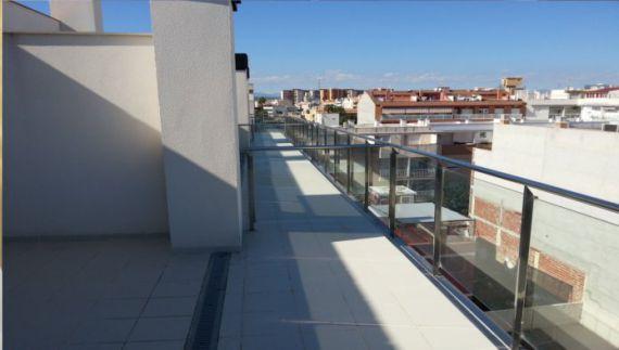 Квартира в Кастельоне, Испания, 88 м2 - фото 1