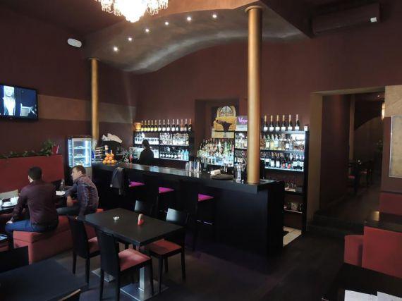 Кафе, ресторан в Праге, Чехия, 185 м2 - фото 1