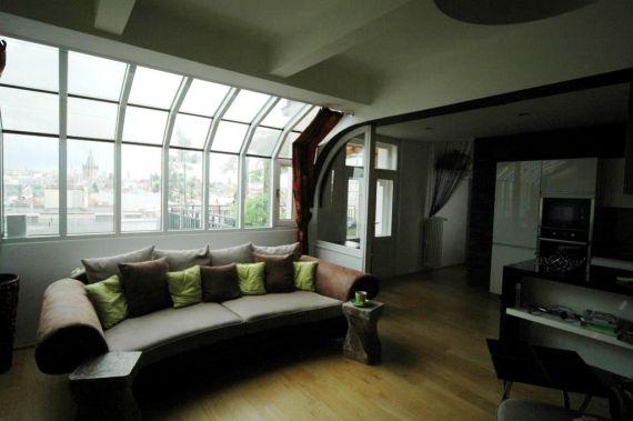 Апартаменты в Праге, Чехия, 225 м2 - фото 1